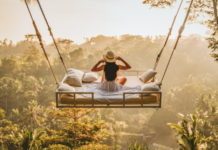 5 Tips for Solo Travelling in Bali