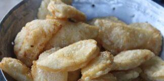 Bandungan's Getuk Goreng Recipe