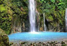 5 Coldest Destinations in Indonesia: Berastagi, North Sumatera
