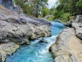 #Trending: 4 New Hangout Spots in Yogyakarta: Lava Bantal