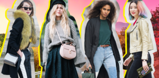 4 Simple Tricks To Create The Perfect Outfit