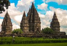 6 Virtual Tours of Indonesia: Candi Prambanan