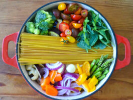 Easy One Pot Pasta Recipes