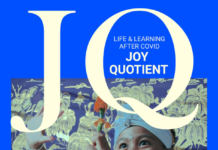 JQ Life and learning after covid by Vivek Bammi