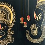 Blessings by Vaishali Deepak