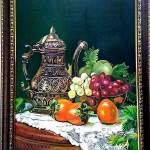 Fruits Basket 1 by Arupa Panigrahi