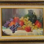 Fruits Basket 2 by Arupa Panigrahi