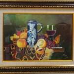 Fruits Basket 3 by Arupa Panigrahi