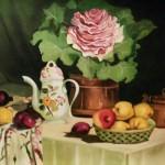Fruits Basket 4 by Arupa Panigrahi