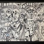 Silver Lining by Madhushree Bansal