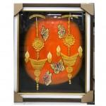 Symbol of light by Vibha Singh