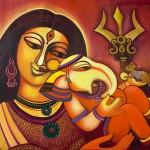 Unconditional Love by Madhushree Bansal